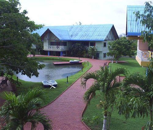 Hotel City House Guayacanes Chitré by Faranda