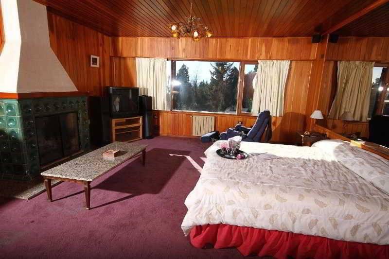 Hotel Fazenda Carioca San Carlos de Bariloche