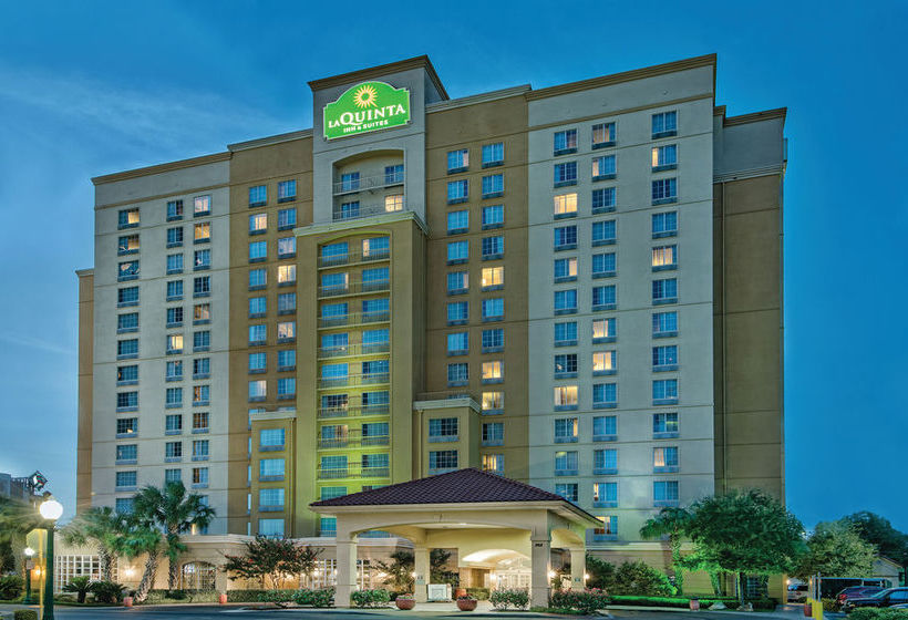 Hotel La Quinta Inn & Suites San Antonio Convention Cntr