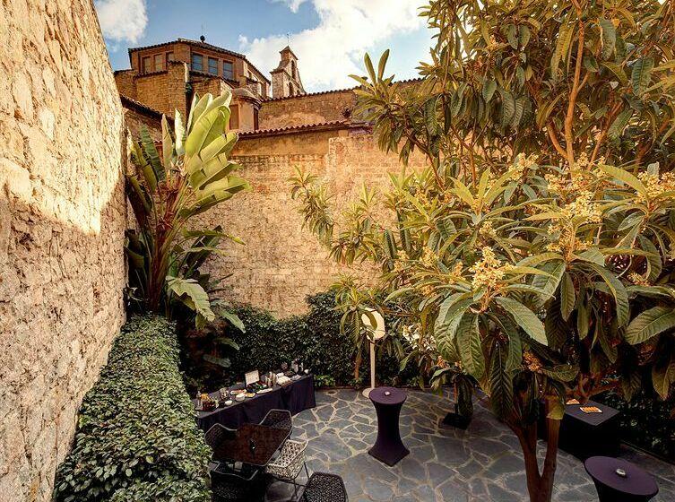 Hotel Olivia Plaza Barcelona