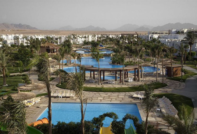 호텔 Sonesta Club Sharm El Sheikh 샤름 엘 세이크