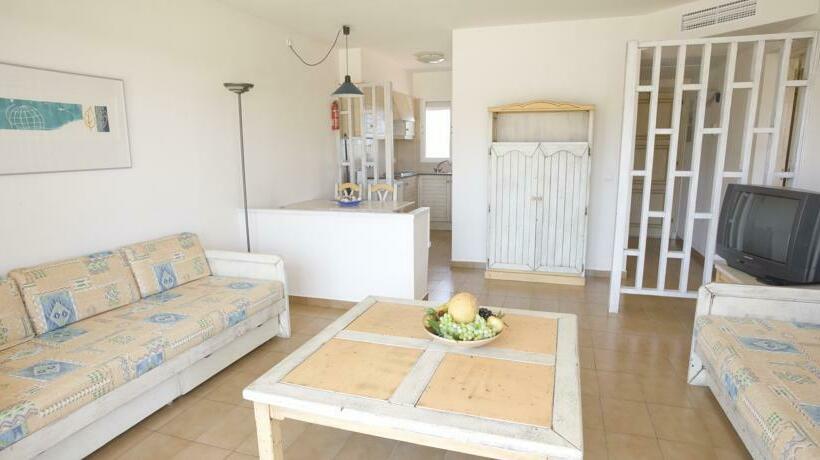 Chambre Apartamentos Los Naranjos S'Algar