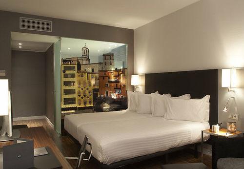 Hotel Ac Palau de Bellavista Gerona