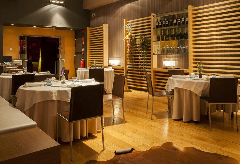Hotel Ac Palau de Bellavista Girona