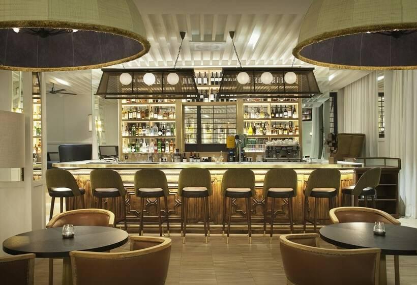 Cafetería Hotel Camiral Caldas de Malavella