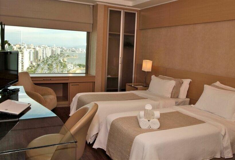 Hotel Majestic Palace Florianopolis