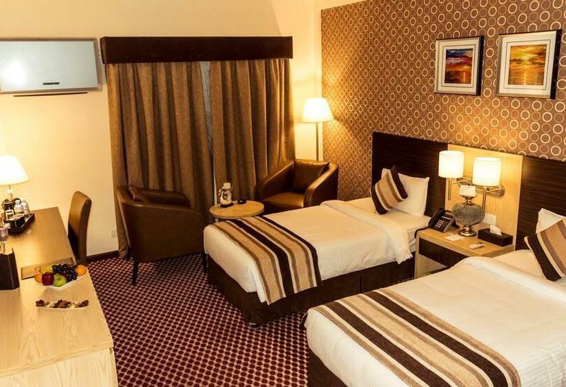 Karama Hotel Dubaï