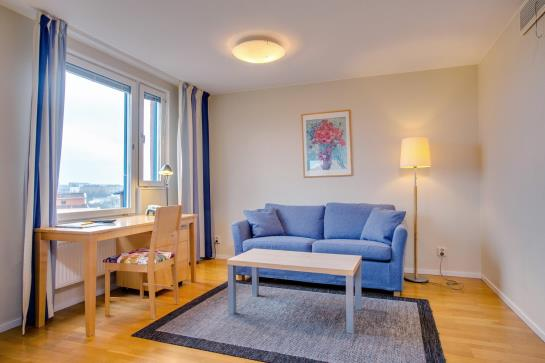 2Home Apartments Solna