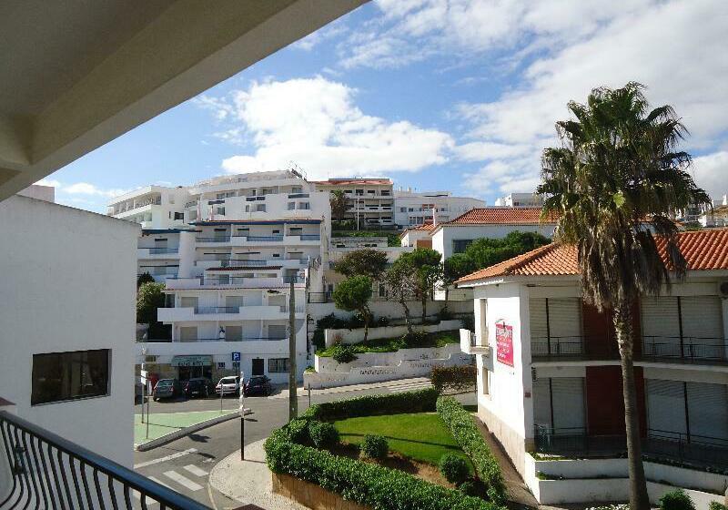 Apartamentos Rainha Dona Leonor Albufeira