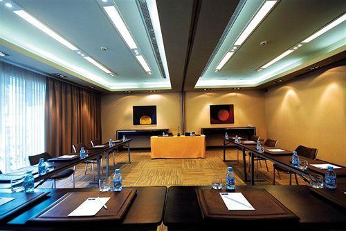 Salas de reuniões Hotel Barceló Casablanca