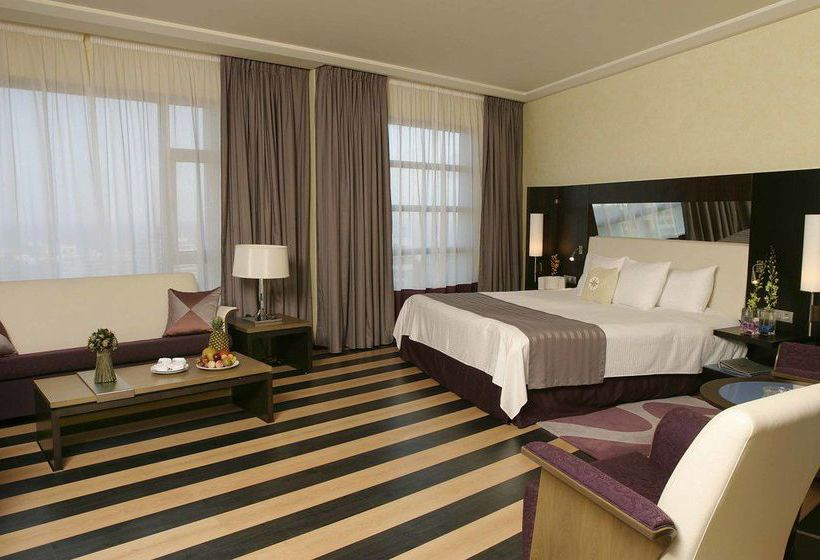 Hotel Four Points by Sheraton Le Verdun Beirute