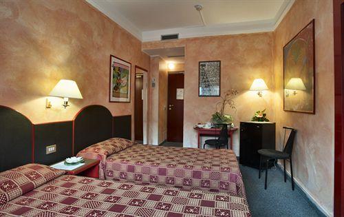 Hotel Gamma Milano