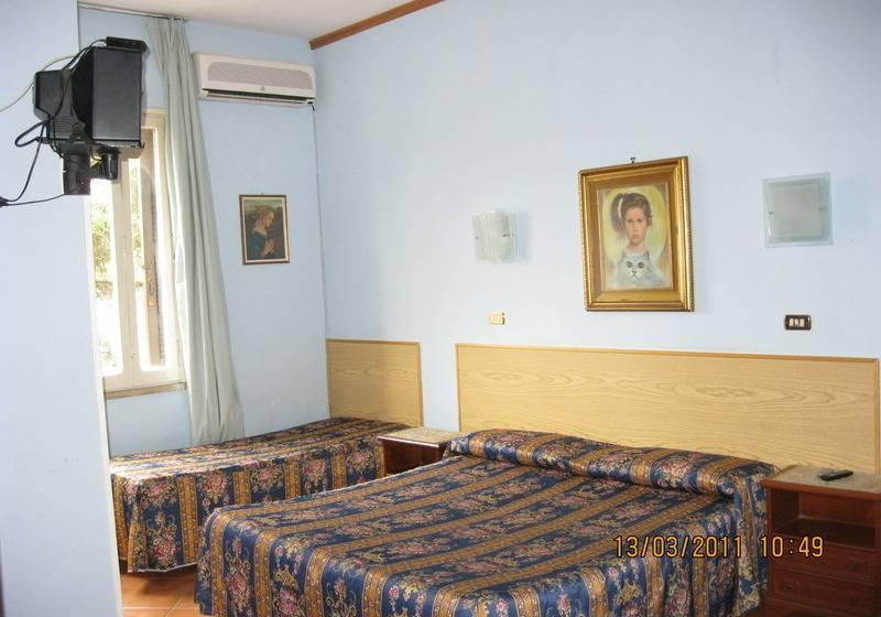 호텔 Le Petit Monterotondo