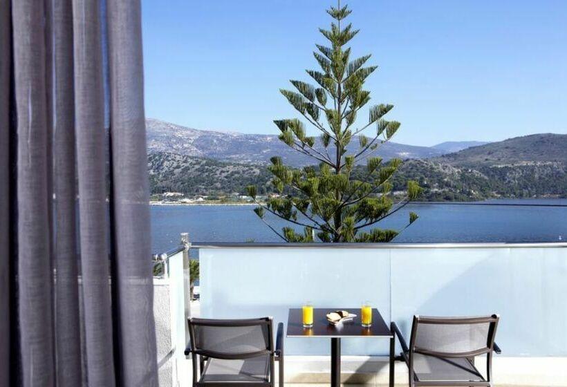 Hotel Mouikis Argostoli