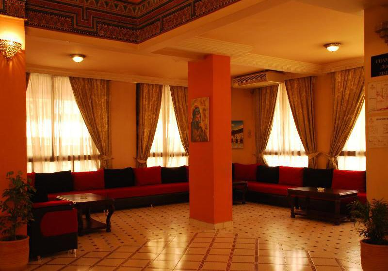 호텔 Nouzha Fes 페스