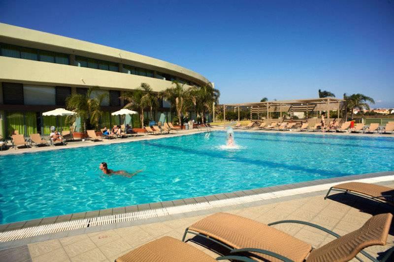 Virginia hotel apartments i koskinou rhodes island for Rhodos koskinou