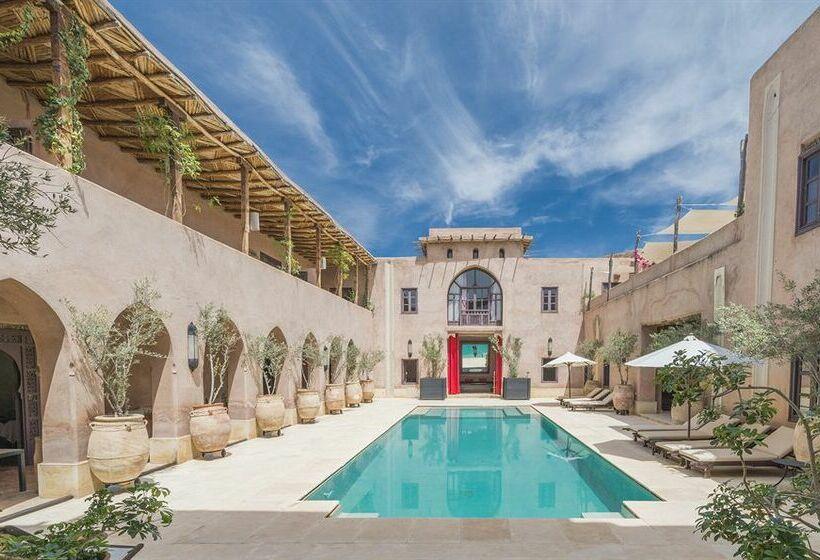 Amazing Htel Caravanserai  Marrakech  Partir De 30  Destinia