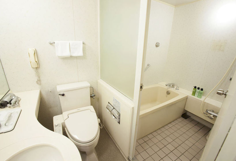Bathroom Hotel Ariston Kobe