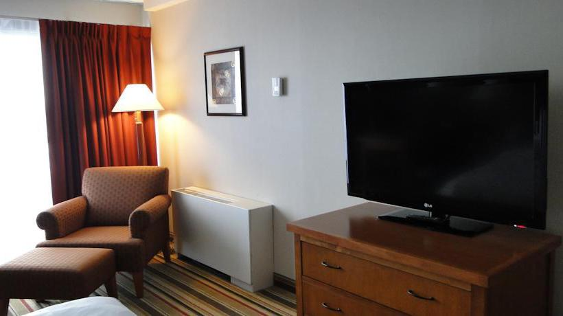 Chambre Clarion Hotel Calgary Airport