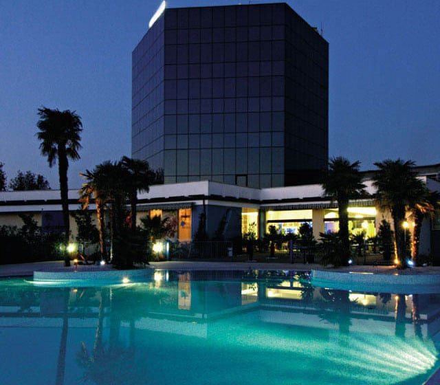 Hotel Antares Villafranca di Verona