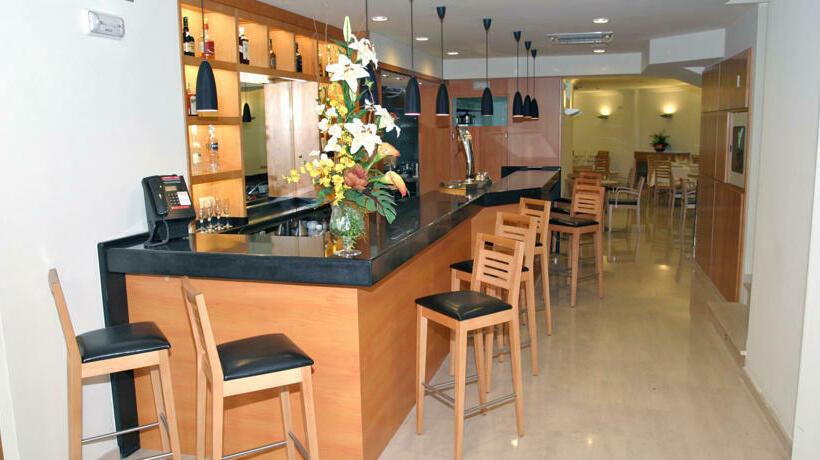 Cafetaria Hotel Ogalia Vigo