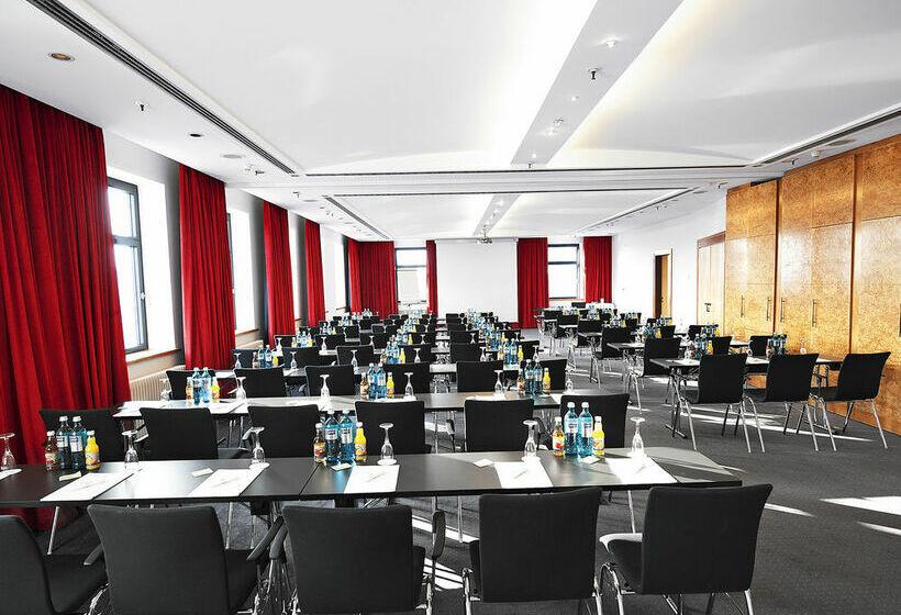 Dormero Hotel Stuttgart Estugarda