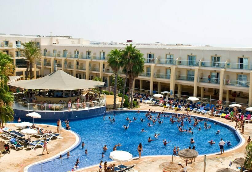 Immagine dell'Hotel Cabogata Garden Hotel & Spa El Toyo
