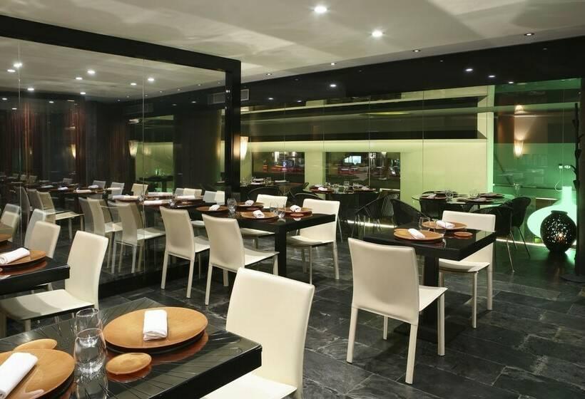 Restaurant Hotel H10 Casanova Barcelona