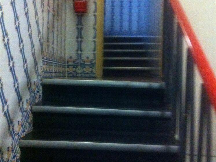 Pensione Casa de Hóspedes Modelo Lisbona
