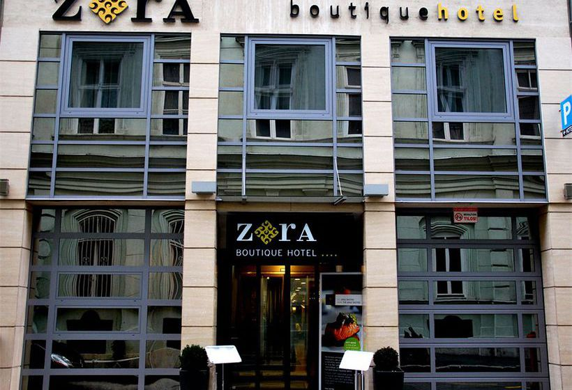 Zara boutique hotel in budapest starting at 26 destinia for Zara hotel budapest