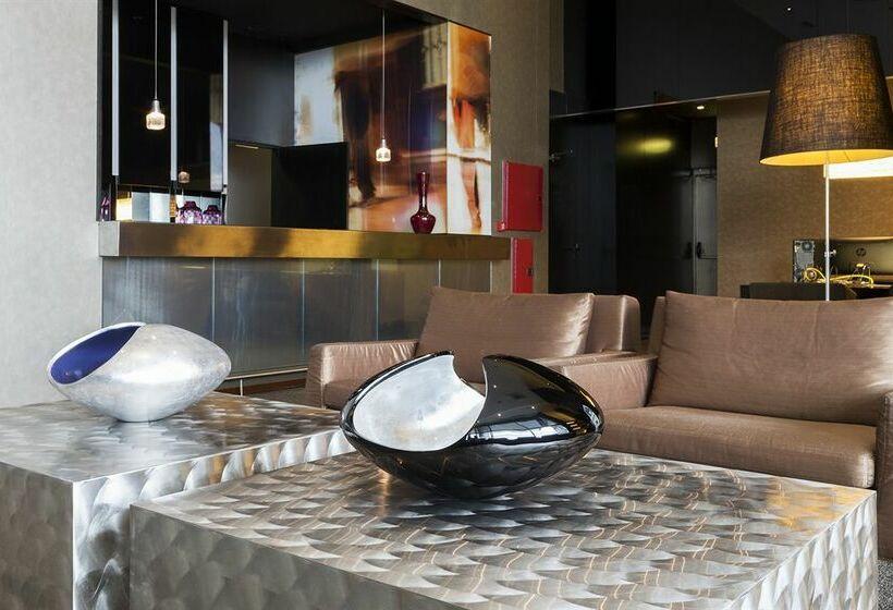 Hotel AC Porto