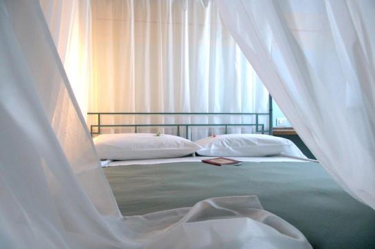 Hôtel Corte Uccellanda Mantoue