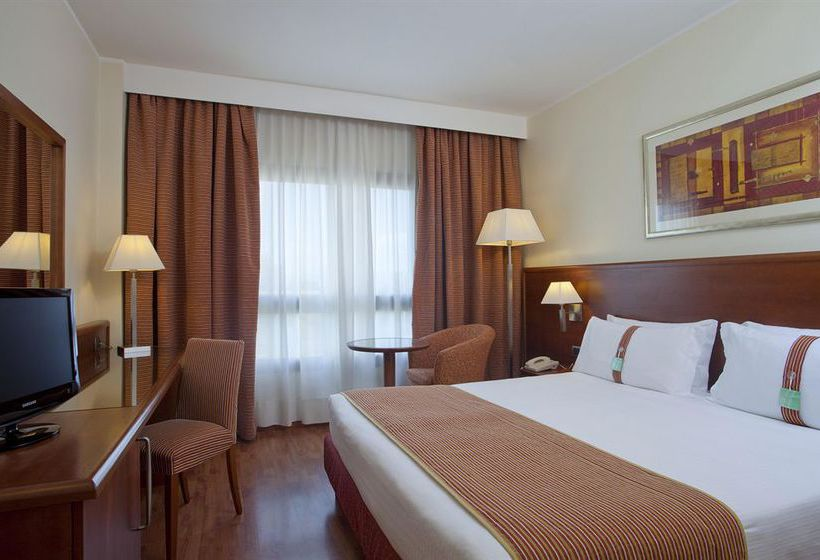 Hotel Holiday Inn Cagliari