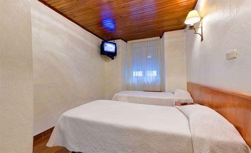 فندق Monumental لشبونة