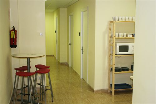 Hostel Barcelona City North