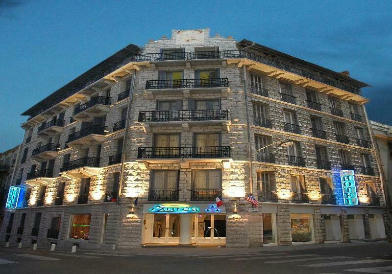 Hotel Azurea Niza