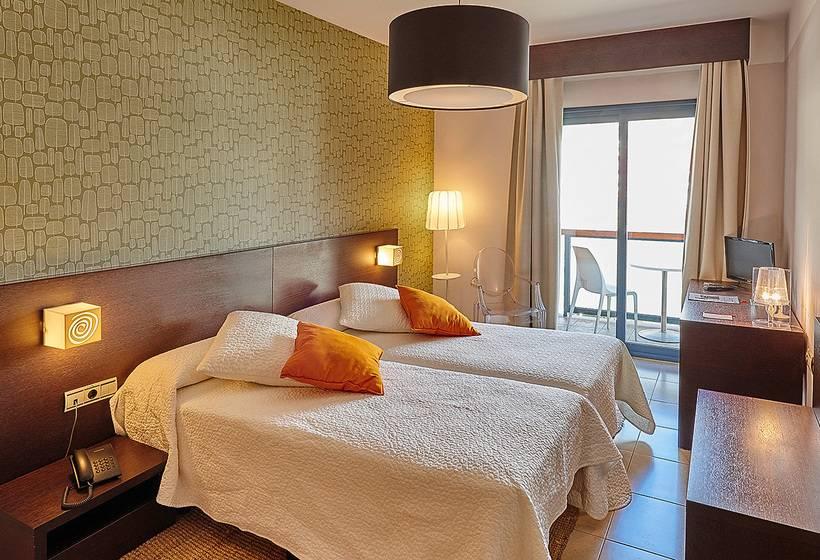 Camera Hotel Benahoare Los Llanos de Aridane