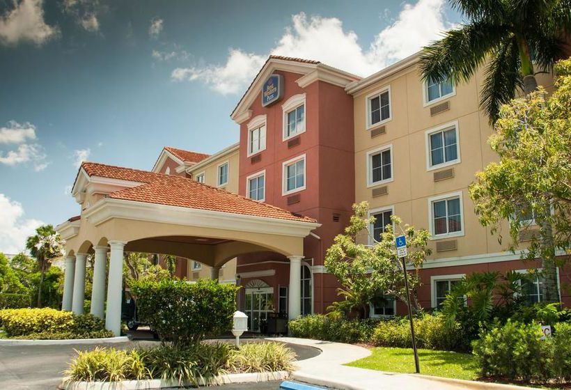 فندق Best Western Plus Miami Airport West Inn & Suites ميامي