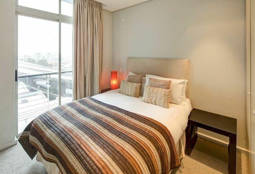 Hotel Harbouredge Ciudad del Cabo