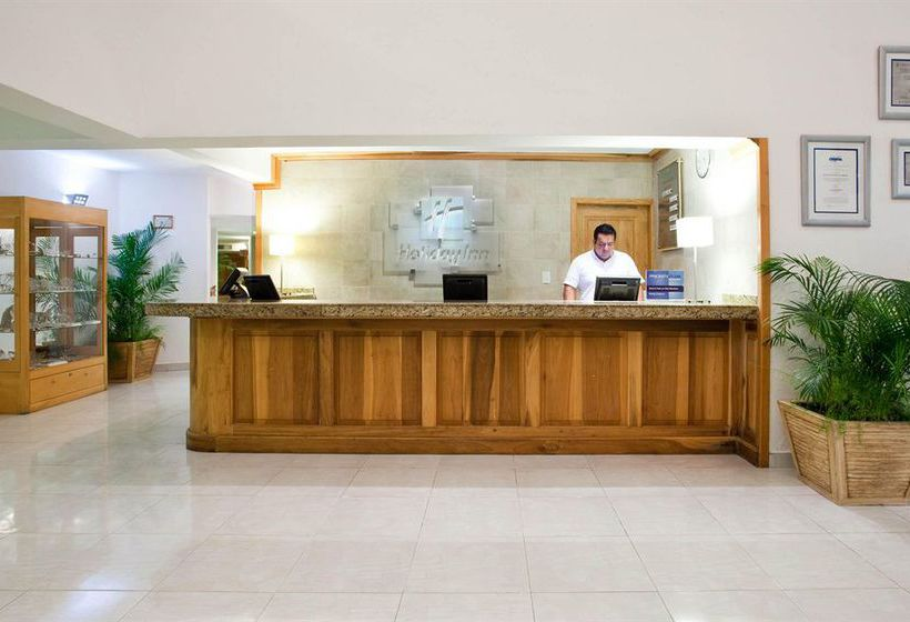 فندق Holiday Inn Cancun Arenas كانكون
