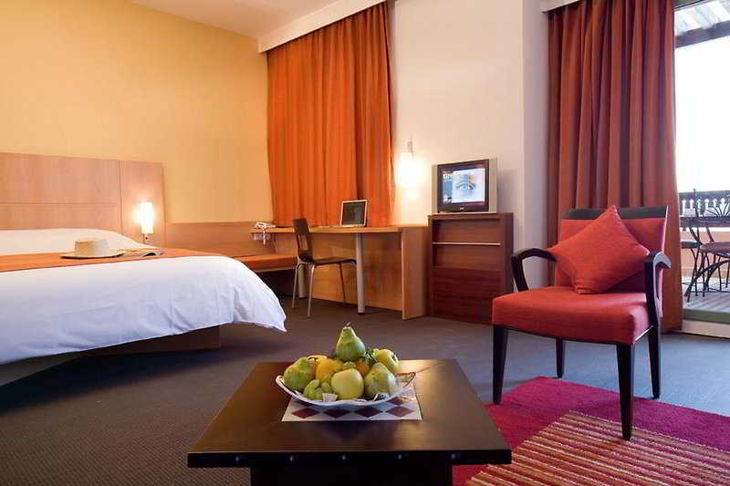 Hotel Ibis Moussafir Marrakech Palmeraie