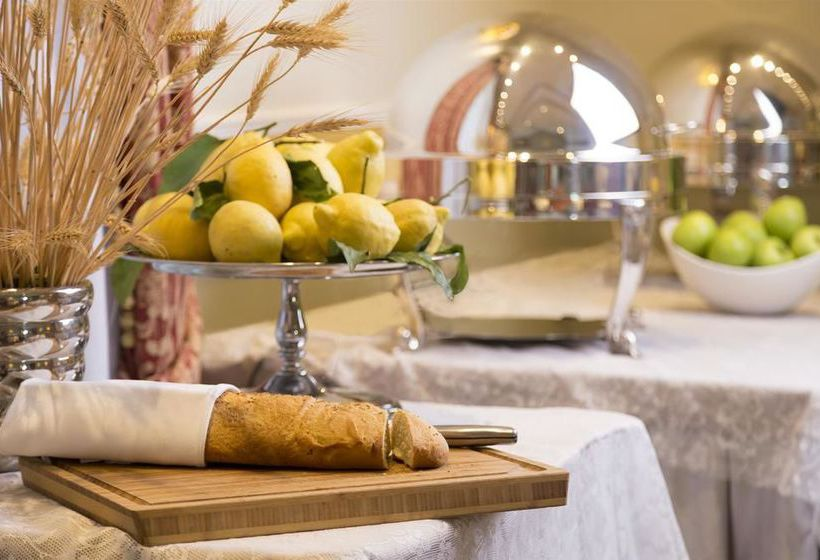 Best Western Plus Hotel Milton Rome Roma