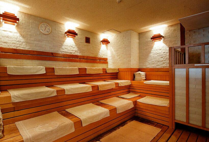 Hôtel Monterey Kyoto