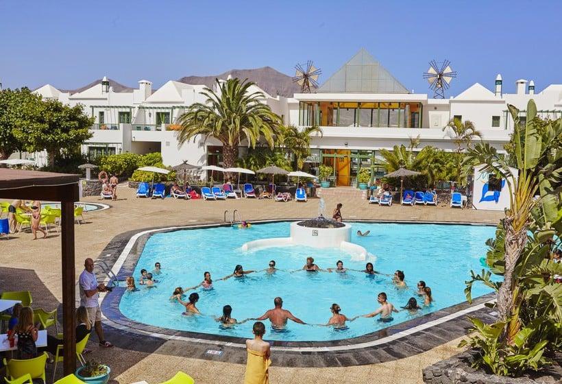 THB Royal Playa Blanca