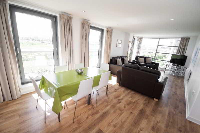 Apartamentos Harbour Edimburgo