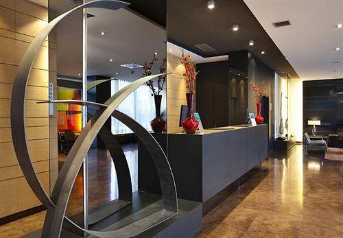 Hôtel AC Madrid Feria