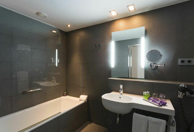 Hotel Ayre Gran Vía Barcelona