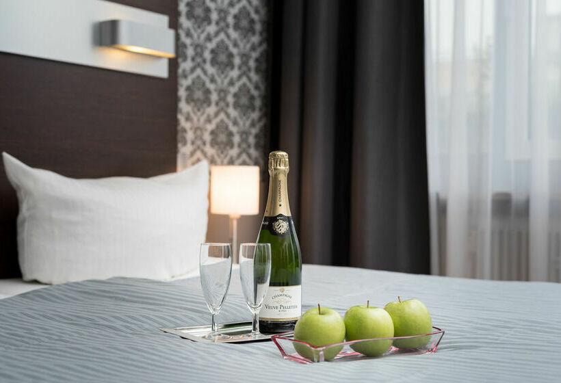 Hotel Munich Inn München