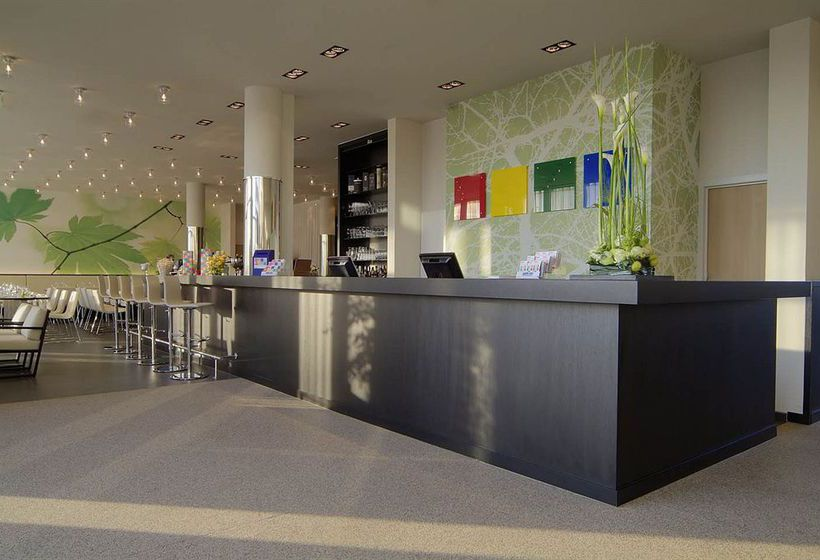 Hotel Park Inn by Radisson Liege Airport  Grace Hollogne