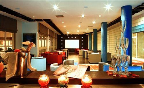 Relax Hotel Airpor Casablanca